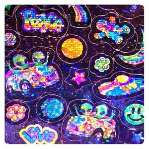 LISA FRANK NEW LISTINGS NOW! Look in my closet!